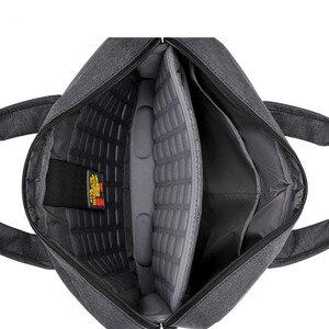 Image 3 - Máy Tính chống thấm nước Túi Máy Tính Xách Tay Máy Tính Xách Tay Máy Tính Bảng Trường Hợp Messenger Shoulder Bag cho Người Đàn Ông/Phụ Nữ 13 14 15 17 inch