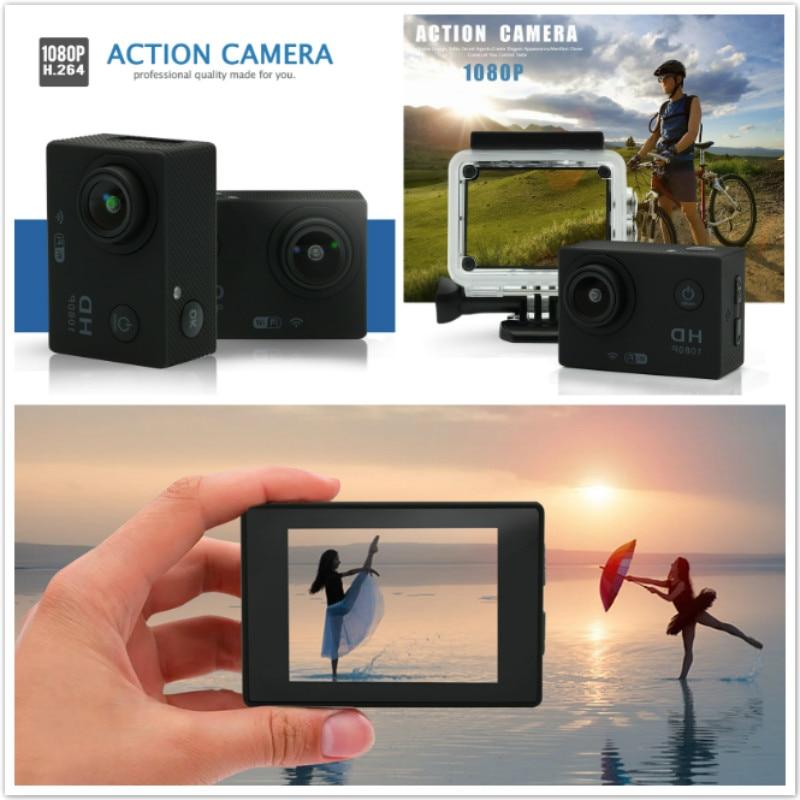 Sports outdoor Camera DV HD Waterproof 1080p With Wifi For audi a4 a5 a6 b5 b6 b7 q3 q5 q7 rs quattro sline c5 c6 tt sline a3 a7 cheerson cx 20 cx20 rc quadcopter original parts sports hd dv camera 12 0mp
