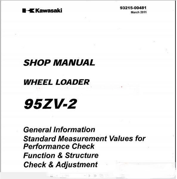 Buy Kawasaki Shop And Get Free Shipping On