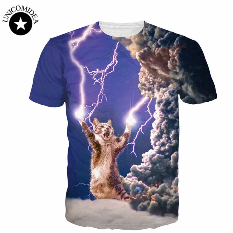 Buy harajuku unisex thunder cats t shirt for T shirt distributor manufacturers