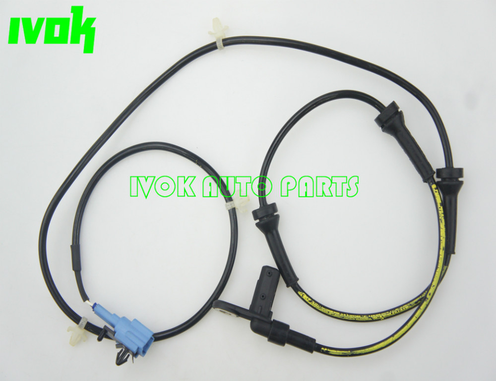 Abs Wheel Speed Sensor Wire Harness Front Right For Nissan Teana J31 Eq7230 Eq7350 04 08 47910