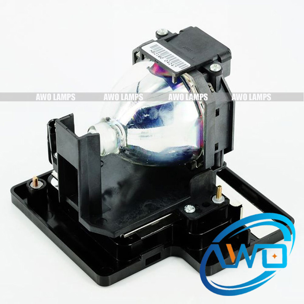 AWO ET-LAE1000 Replacement Projector Lamp Module for PANASONIC PT-LAE1000/AE2000/AE3000/PT-AE1000U/PT-AE2000U/PT-AE3000U pt ae1000 pt ae2000 pt ae3000 projector lamp bulb et lae1000 for panasonic high quality totally new