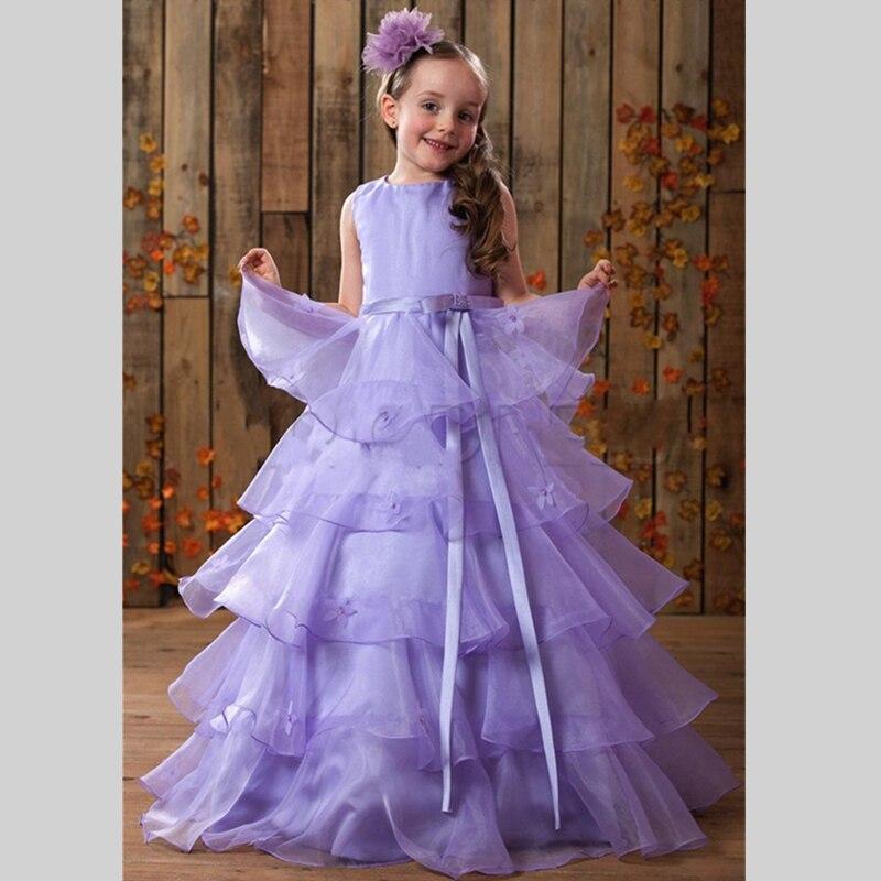 Hermosa Vestido De Lavanda Para La Boda Ideas Ornamento Elaboración ...