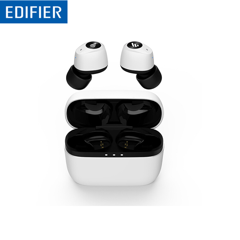 EDIFIER TWS2 True Wireless Bluetooth V5 0 Stereo Technology Can Be Used Independently Super MINI Powerful
