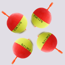 5Pcs Fishing Floats 12# High Quality Sea Fish Float with Sticks Pesca Fishing Tackle Accessory