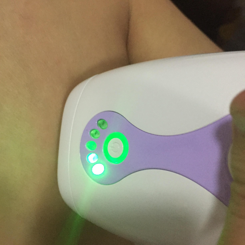 Ketrina IPL laser hair removal machine laser epilator hair removal permanent bikini trimmer electric depilador laser women