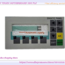 OP73 Touch HMI key panel for 6AV6641-0AA11-0AX0 new