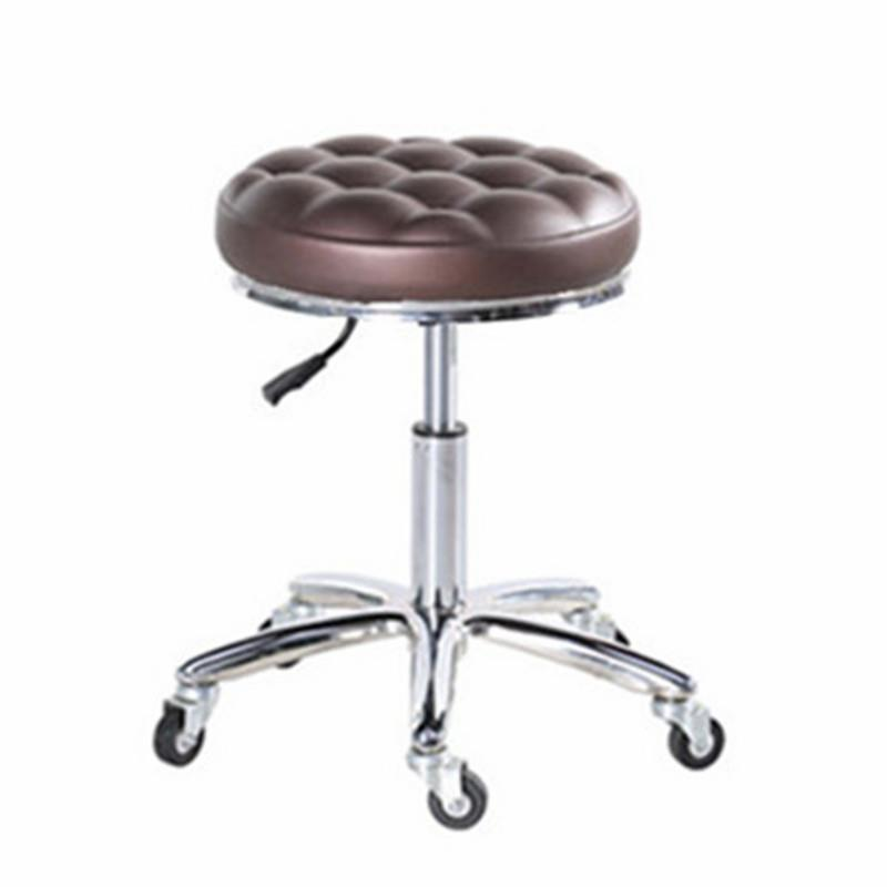 Купить с кэшбэком Table Sgabello Bancos Moderno Hokery Fauteuil Taburete Cadir Stoel Stoelen Cadeira Tabouret De Moderne Stool Modern Bar Chair