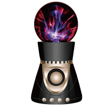 Plasma Ball Light Magic Crysta Ball Lamp Ion Sphere Lightnin