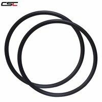 CSC 300 г только 29er hookless горы углерода диски 28 мм ширина 22 мм глубоко 29 MTB 28 32 H бескамерные Carboron обода