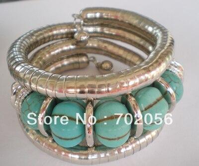 Retail Luxury Bracelets Bangle lowest price Christmas gift free shipping #3389