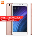 Original Xiaomi Redmi 4A 2GB RAM 16GB ROM Snapdragon 425 3120mAh 13.0MP 5.0 Inch Redmi4A Mobile Phones