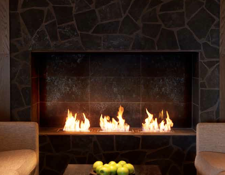Online Buy Wholesale ethanol fireplace with remote control from ...
