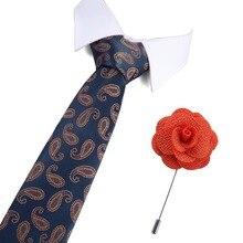 hot deal buy 2019 classic plaid mens luxury silk men ties checked plaid formal business british cravatte seta 7.5 cm necktie free gift