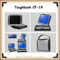 Promotion! 2017 Top-rated High Quality Toughbook Panasonic CF 19 CF19 cf-19 CF-19 laptop with free shipping by DHL fast