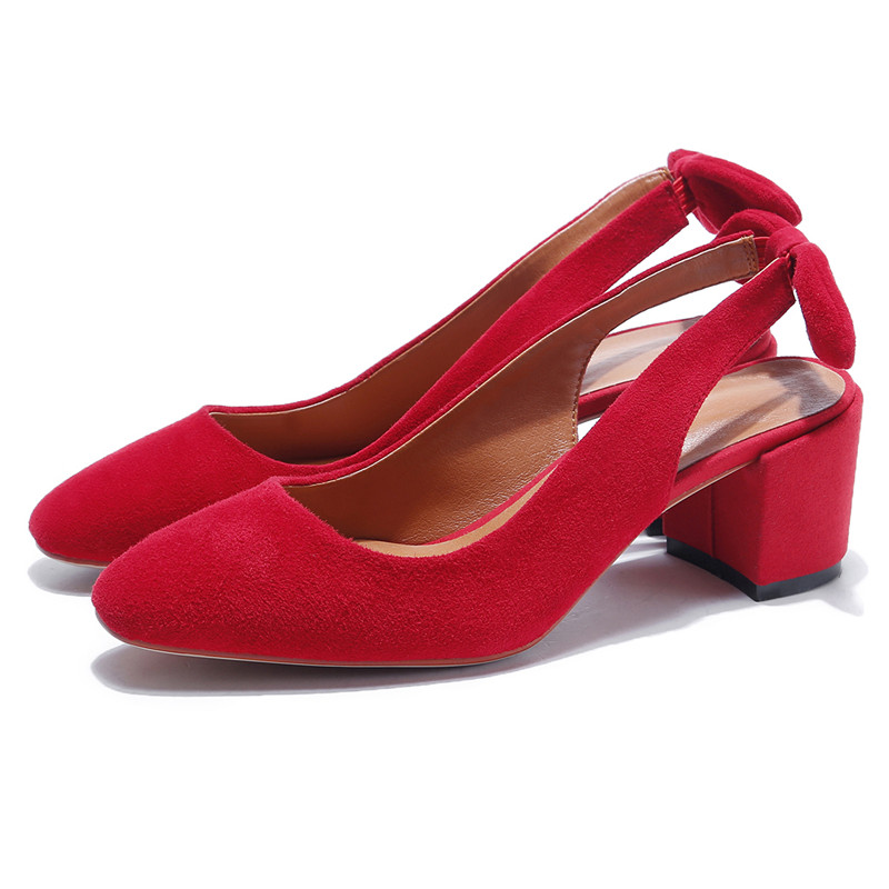 Popular Red Back Heels-Buy Cheap Red Back Heels lots from China ...