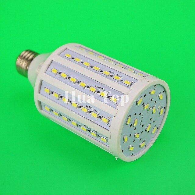 Super Bright 12W 15W 30W LED Lamp E27 B22 E14 110V/220V Lampada Corn Bulbs Pendant Lighting Chandelier Ceiling Spot light
