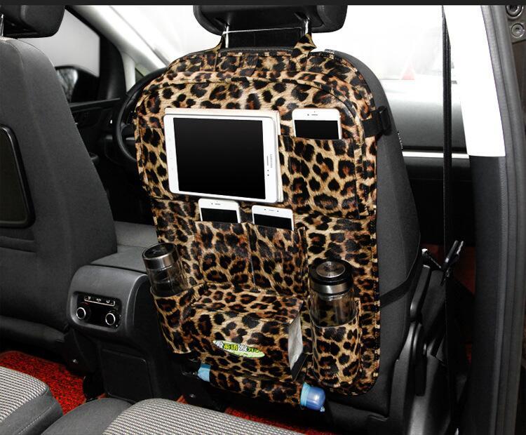 car backseat organizer 12