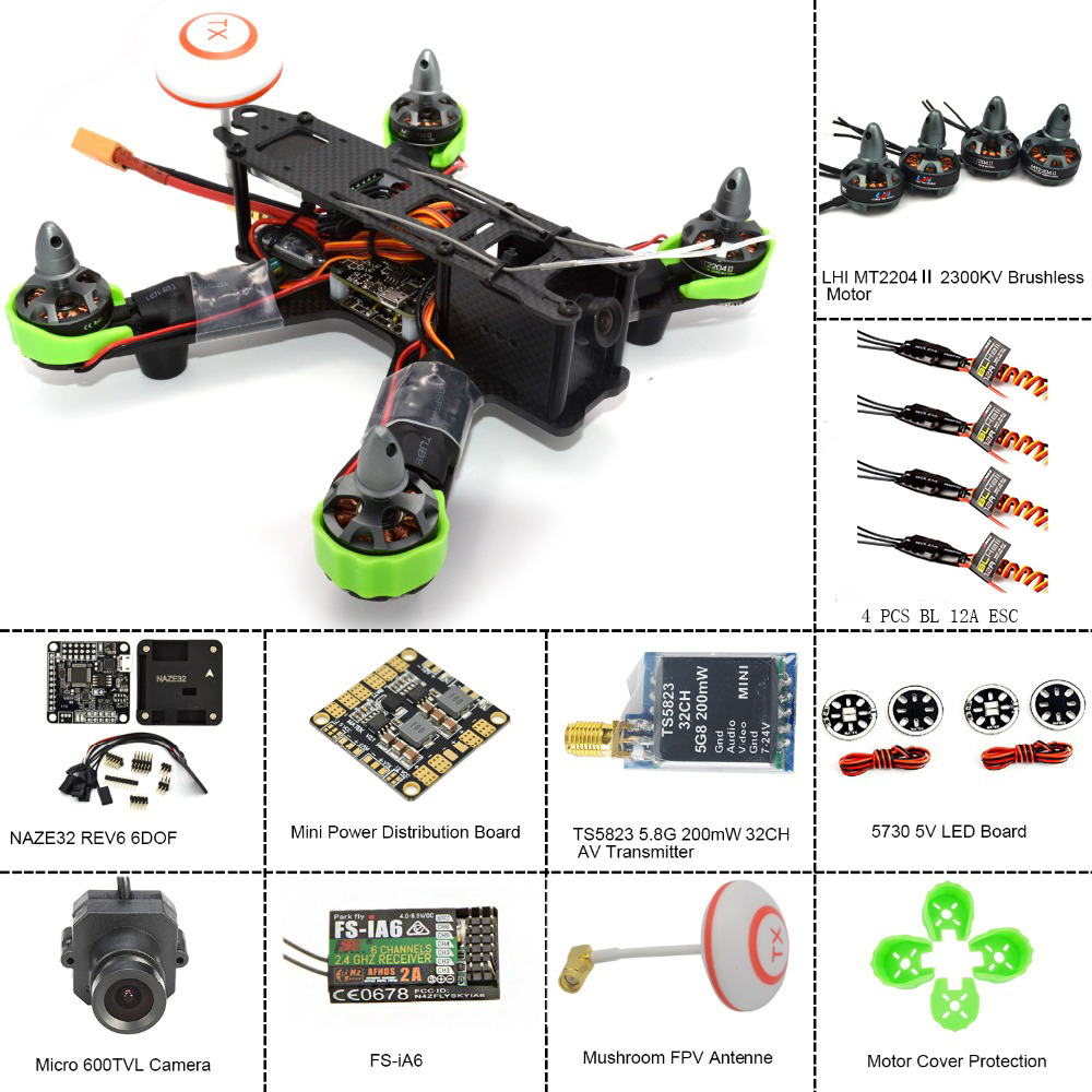 Dron Camera Lhi Rc Helicopter Drone With 600tvl Hd Fpv 5.8g 6-axis Remote Control Quadcopter Better Professional Quadrocopter syma x56w remote control drone helicopter 2 4g 4ch 6 axis aircraft quadcopter foldable hover rc dron with wifi camera