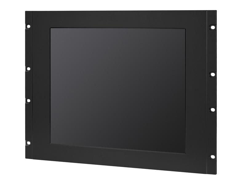 Rack mount industrial panel PC i3 3217U 4GB 500GB font b HDD b font 5COM 4USB
