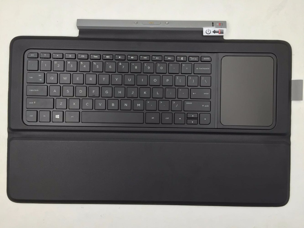 2017 Fashion Original Docking keyboard for 14 inch  HP envy 14 x2 15t c001dx U006TX X2-15T tablet pc laptop keyboard for hp for envy 14 u121la 14 u185la 14 u187la 14t u100 black germany gr 786464 041 sn6137 sg 62230 2da