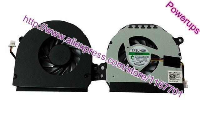 Cooling Fan For Dell Inspiron 14R N4010 1564 1764 1464 MF60100V1-Q010-G99 0F5GHJ