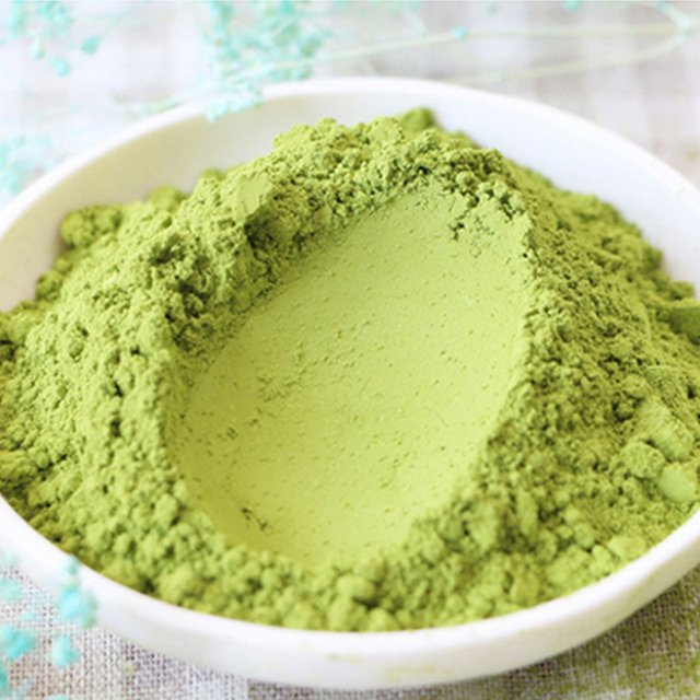 Organic Matcha Tea: High-Quality Japanese Green Tea – 100g-1kg