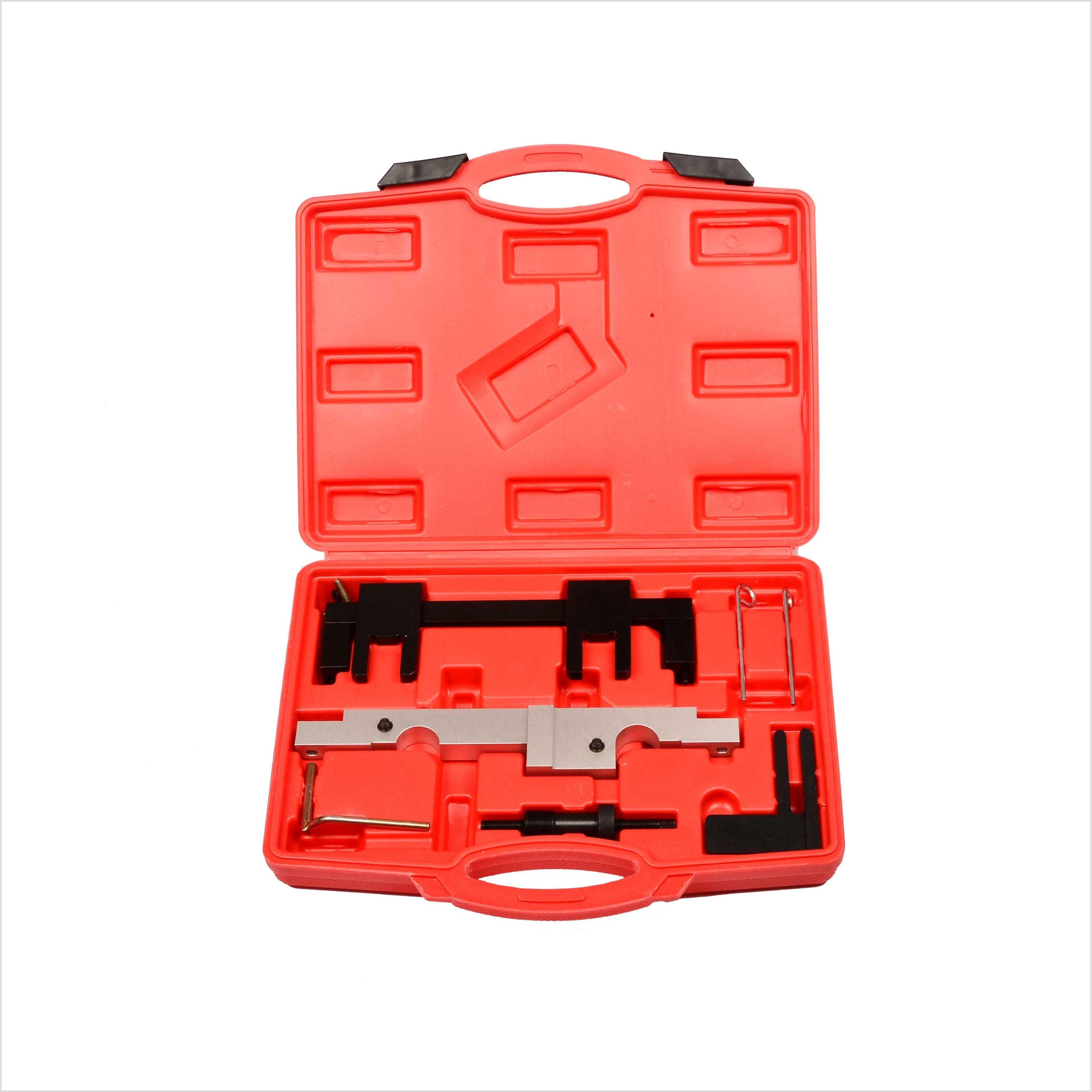 Engine Timing Tool Kit For BMW N43 E81 E82 E87 E88 E90 E91 E92 E93 E60 E61 Engine Tools engine timing tool kit for bmw n14 mini 1 4 1 6 n12 n14