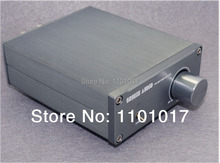 Weiliang Breeze Audio A50 TDA7498E amplifier HIFI EXQUIS 160Wx2 pure power amp WBAA50