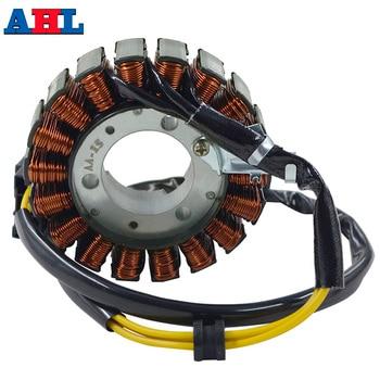 Prądnica do motocykla części uzwojenie stojana Comp dla Honda SH125 SH150 2005-2012 PS125 PS150 2006-2010 FES150 FES125 S-WING 2006-2010