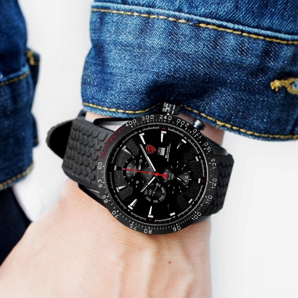 HTB1eUQmXRyWBuNkSmFPq6xguVXaa - Blacktip Shark 2 Sport Watch – Black SH395