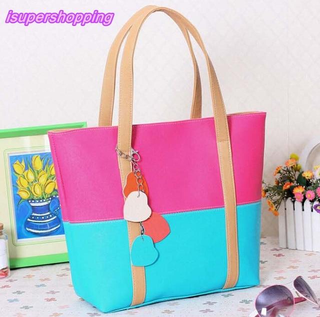Inexpensive Products Spain Handbag Lady Pu Leather Handbags Elegant Spanish Women Messenger Bags Summer Style