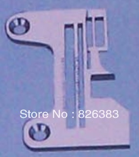 1 piece THROAT PLATE for PEGASUS COVERSTITCH EX5204 01 223K No 277500P40 in Sewing Machines from Home Garden