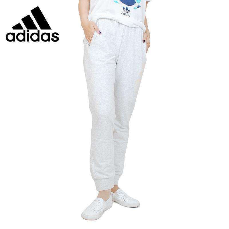 Original New Arrival 2017 Adidas EN CH LOGO PANT Women's Pants Sportswear adidas original new arrival official neo women s knitted pants breathable elatstic waist sportswear bs4904