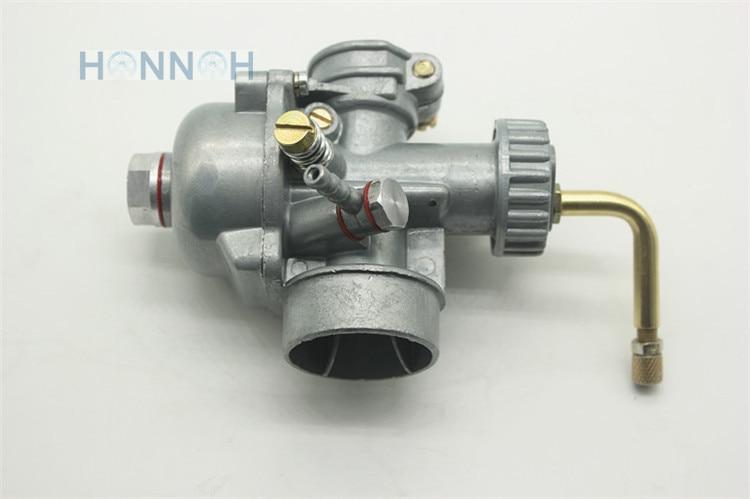 Carburateur 18mm bing 1/18/106 pour IMT-506 pour AGRIA pour carburateur Tomos carburateur carb Bingvergaser 18 MM bingclone carburateur moto