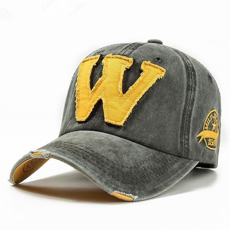 Made 1957 All Original Unisex Personalize Jeans Sun Hat Adjustable Baseball Cap