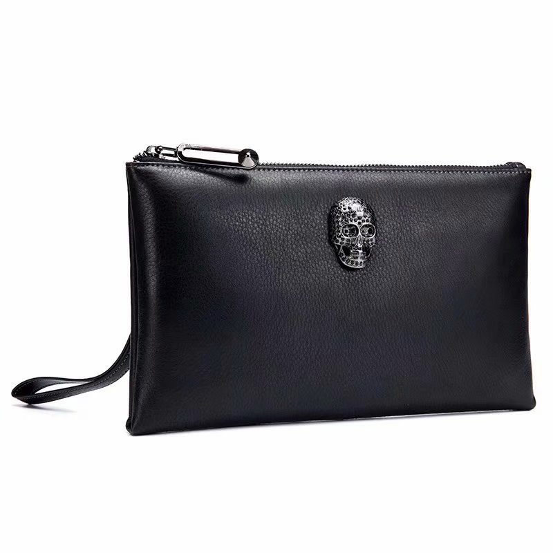 Brand Day Clutches Man Casual Soft Solid Wristlet Day Clutch Evening Business Genuine Leather Men Day Clutch Bags Purse Luxury mz15 mz17 mz20 mz30 mz35 mz40 mz45 mz50 mz60 mz70 one way clutches sprag bearings overrunning clutch cam clutch reducers clutch