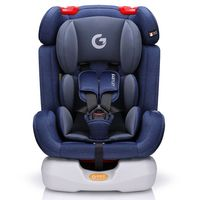 Child safety seat 0 12 years old baby car seat lying isofix car chair for children infant car seat newborn car seat