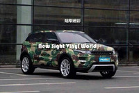 Woodland Camo Vinyl Wrap Large Military CAMO Camouflage Woodland Vinyl Sticker Wrap Decal Steet Bubble Free