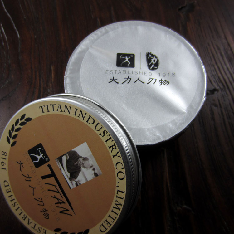 Image 3 - Titan  razor Shaving soap  shaver product soap for shaving free shipping-in Razor from Beauty & Health