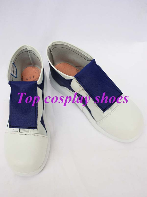 Freeshipping custom made anime Inazuma Eleven Fubuki Shirou Cosplay Shoes  boots for party Halloween Christmas festival-in Shoes from Novelty &  Special Use ...