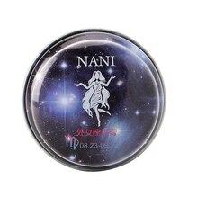 1 Pc da Constelação do Virgo Perfumes Sólidos Mágicos Perfume Fragrância Desodorante