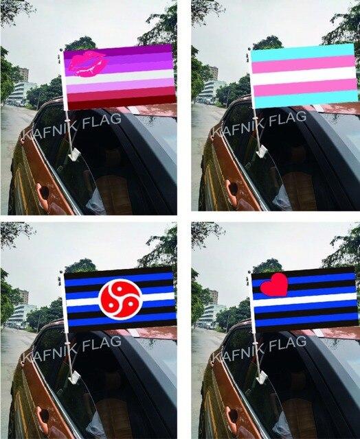 Bdsm pride symbols