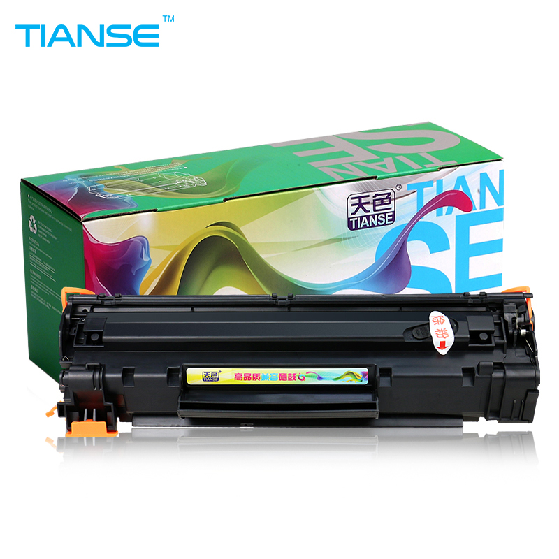 TIANSE For HP CB435A 35A For HP35A 435A 435 Toner Cartridge For HP LaserJet P1005 P1006 P1002 P1003 P1004 1005 1006 1009 Printer