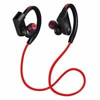 Bluetooth Earphones Sport 4 1 Wireless Headphones Headset IPX4 Magnetic Earbuds Mic For Phone IPhone Xiaomi
