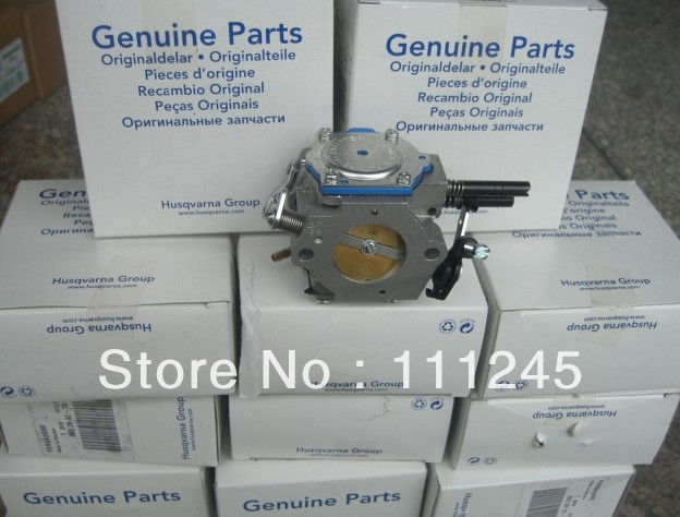 GENUINE CARBURETOR WALBRO WG-9-1 FOR CONCRETE SAW HUS. K1250 3120K FREE POSTAGE CHEAP RAIL CUT OFF SAW REP OEM P/N 503 28 12-17 genuine piston 36mm for zenoah g3000 g3000t chainsaw free original chain saw cheap kolben parts p n 513 5870 01