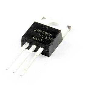 Image 1 - 10PCS IRF3205 3205 N CHANNEL 55V 110A MOSFET