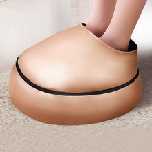 new Shiatsu Massage Heated Foot Electric Foot Massager Machine Roller Massager Vibration for Foot electric massager