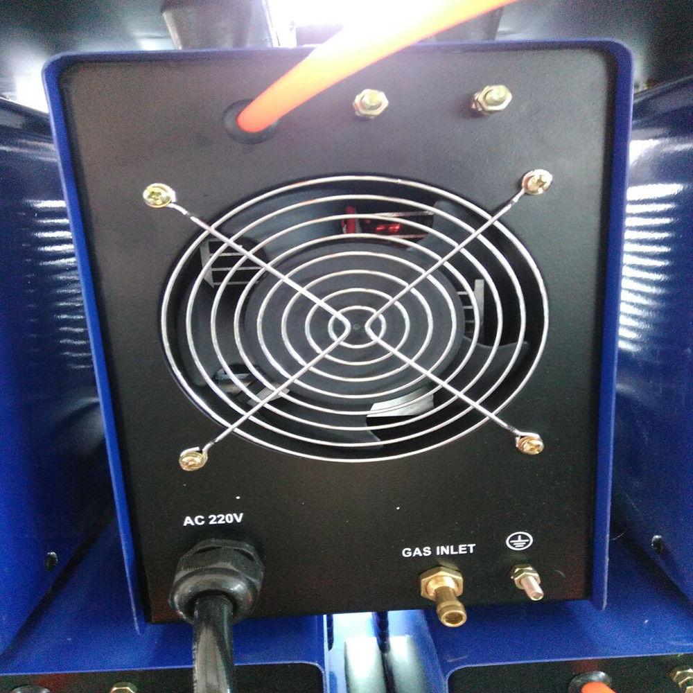 CUT50 Pilot Arc DC инвертор плазменный резак машина Daul напряжение 110/220 в 1-12 мм DIY
