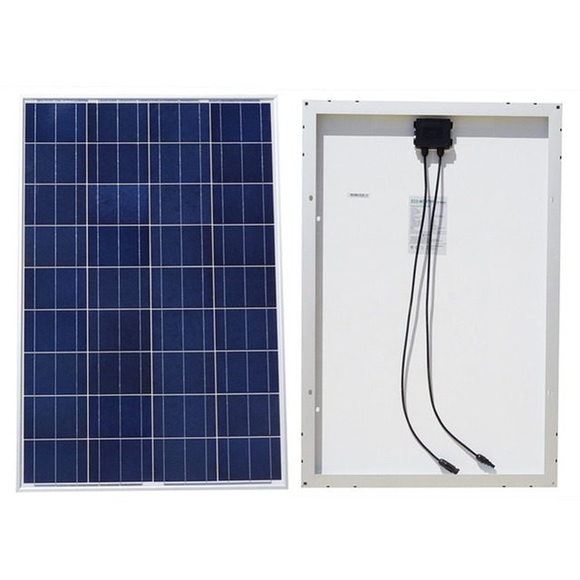 400W Wind Turbine Generator & 5*100W Solar Panel & 1KW Pure Sine Wave Inverter